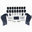 2008 GMC SIERRA 1500 Daystar 3 Inch Body Lift Kit