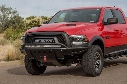 2015 DODGE 1500 Addictive Desert Designs Stealth R Front Bumper with Winch Mount