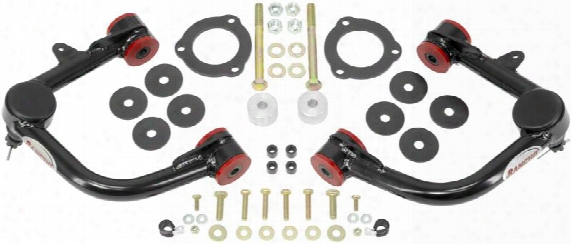 2005 Toyota Tacoma Rancho Performance Upper Control Arm Upgrade Kit