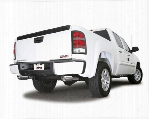 Borla Borla Cat-back Exhaust System - 140300 140300 Exhaust System Kits