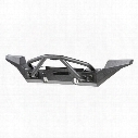 2010 JEEP WRANGLER (JK) Rugged Ridge XHD Front Bumper Kit, Striker/High Clearance