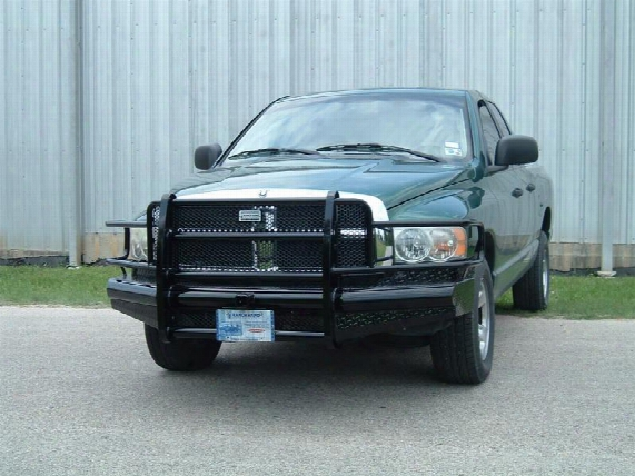 2005 Dodge Ram 1500 Ranch Hand Legend Series Front Bumper