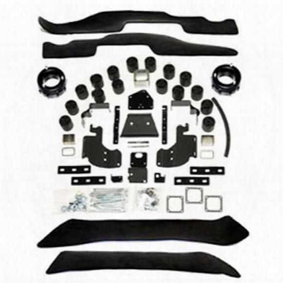 2005 Dodge Ram 3500 Daystar 5 Inch Premium Lift Kit