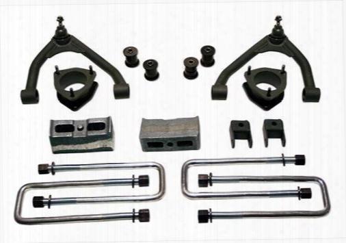 2014 Chevrolet Silverado 1500 Tuff Country 4 Inch Lift Kit