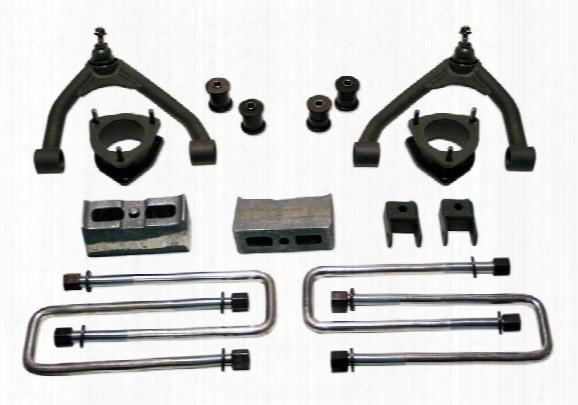 2014 Chevrolet Silverado 1500 Tuff Country Lift Kit