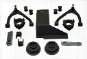 2008 CHEVROLET TAHOE Tuff Country 4 Inch Lift Kit