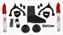 2008 CHEVROLET TAHOE Tuff Country Lift Kit w/Shock