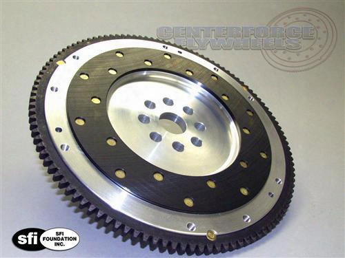 Centerforce Centerforce Aluminum Flywheel - 800900 800900 Clutch Flywheels