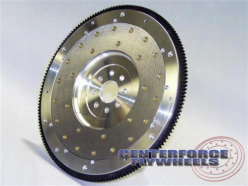 Centerforce Centerforce Aluminum Flywheel - 900120 900120 Clutch Flywheels