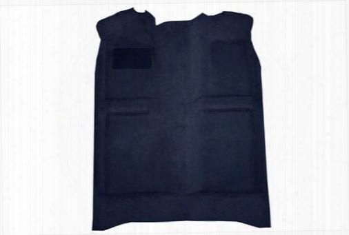 Nifty Nifty Pro-line Replacement Carpet Kit (blue) - 150648022 150648022 Carpet Kit