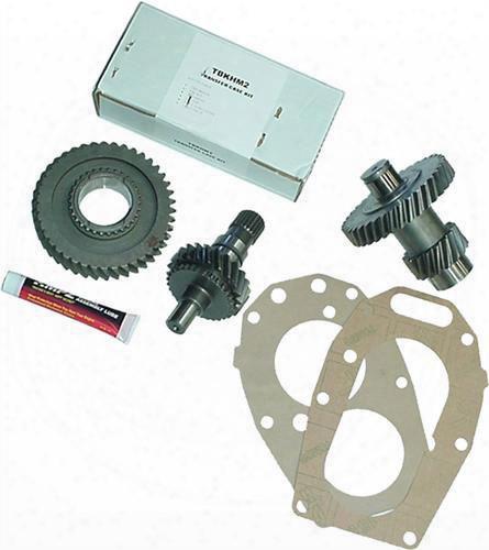 Advance Adapters Advance Adapters Toyota 23 Spline Transfer Case Low Gear Sets - 477023 477023 Transfer Case Low Gearset