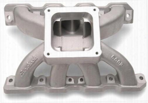 Edelbrock Edelbrock Victor 351-y For 4500 Series Intake Manifold (natural) - 2863 2863 Intake Manifold
