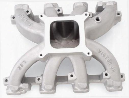 Edelbrock Edelbrock Victor Jr Ls Series Intake Manifold - 28457 28457 Intake Manifold