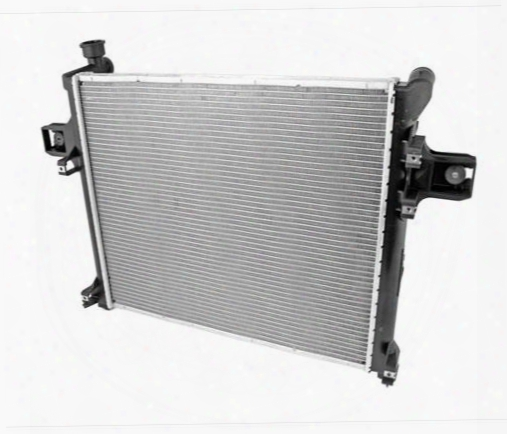 Omix-ada Omix-ada Replacement 1 Core Radiator For 5.7l V8 Engine With Automatic Transmission - 17101.4 17101.40 Radiator