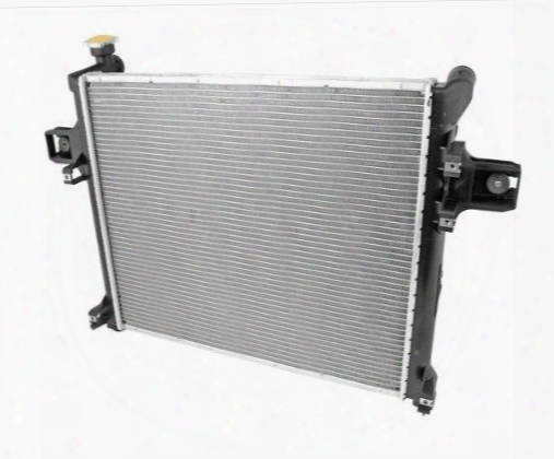 Omix-ada Omix-ada Replacement Heavy-duty Radiator - 17101.43 17101.43 Radiator