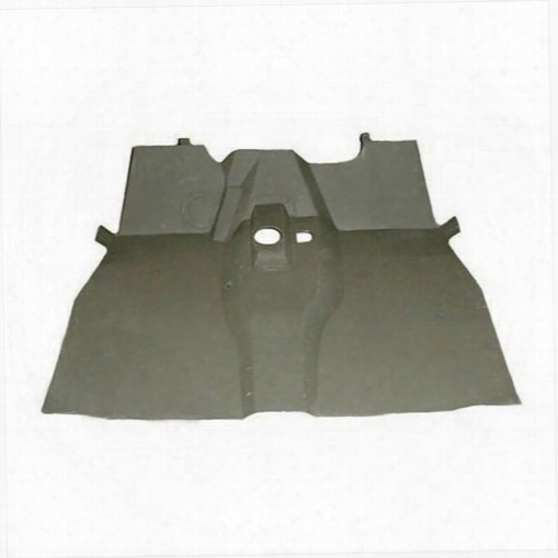 Omix-ada Omix-ada Front Center Panel Assembly - 12007.03 12007.03 Floor Pan