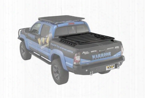 Warrior Warrior Economy Bed Rack - 4810 4810 Truck Bed Rack