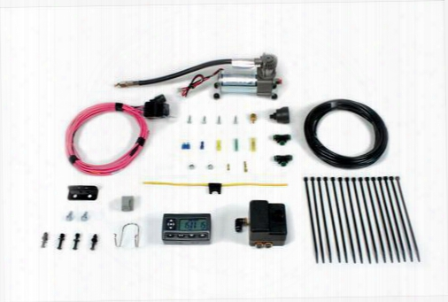Airlift Airlift Wirelessair Control System - 72000 72000 Leveling Compressor Kits