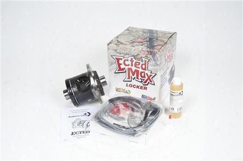 Auburn Gear Auburn Gear Dana 60 30 Spline 4.56 Up Ected Max Selectable Locker - 545025 545025 Differentials