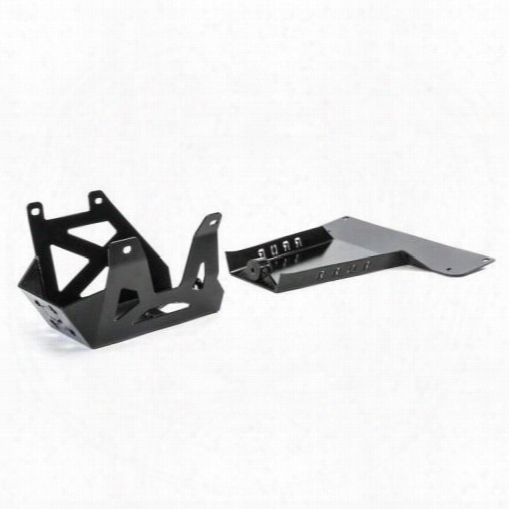 River Raider Oil Pan And Transmission Skid Plate Arm-3785-1pc Skid Plates