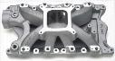 Edelbrock Edelbrock Super Victor 351-W EFI Intake Manifold (Natural) - 29245 29245 Intake Manifold