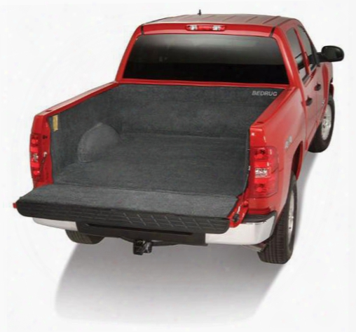 Bedrug Bedrug Complete Truck Bed Liner - Brt09bxk Brt09bxk Truck Bed Liner