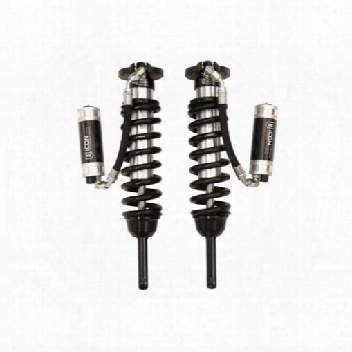 Icon Suspension V.s. Series 2.5g€ Remote Reservoir Coilover Shocks 58735c Shock Absorbers