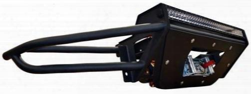 Nfab N-fab Light Bar For Led - F094rspw F094rspw Bumper Mounting Light Bars