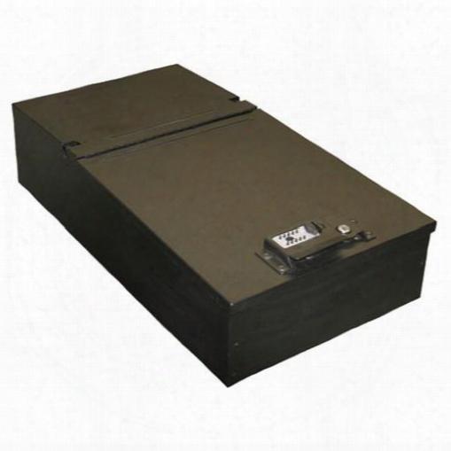 Tuffy Tuffy Tactical Security Lockbox - 253-01 253-01 Universal Tool Storage Boxes