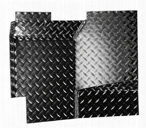 Warrior Warrior Floor Boards - S907brd S907brd Floor Pan