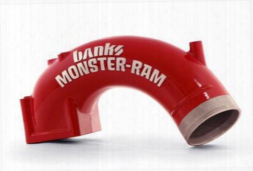 Banks Power Banks Power Monster Ram Air Intake Manifold (coated) - 42766 42766 Intake Manifold