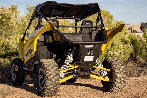 Addictive Desert Designs Addictive Desert Designs Stealth Rear Bumper - R83260na01na R83260na01na Winch Mounts & Atv Bumpers