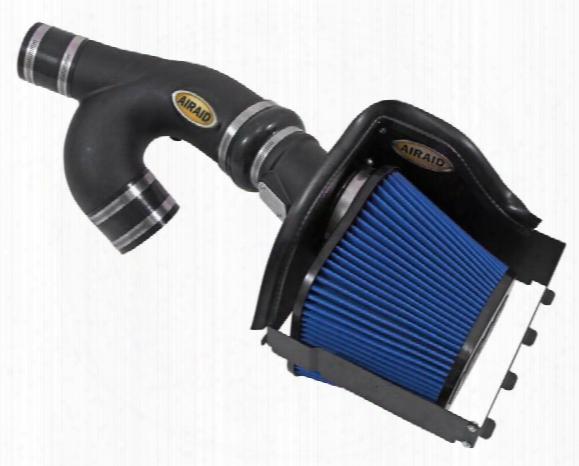 Airaid Airaid Cold Air Dam Air Intake System - 403-339 403-339 Air Intake Kits
