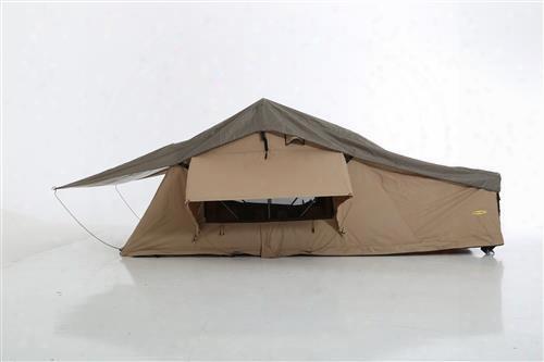 Smittybilt Smittybilt Overlander Xl Roof Top Tent - 2883 2883 Roof Top Tents