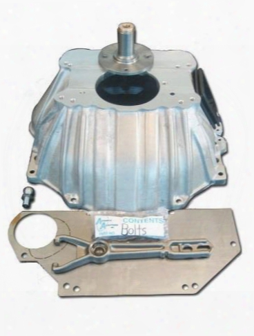 Advance Adapters Advance Adapters Gm V8 Bellhousing For Gm Nv4550 - 712576 712576 Engine Adapters