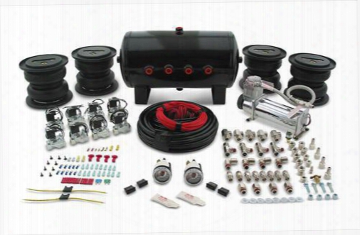 Airlift Airlift Crafter Package - 77110 77110 Leveling Compressor Kits