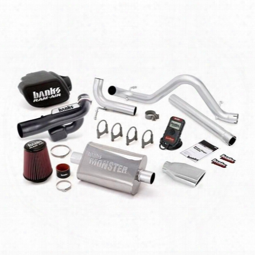 Banks Power Banks Power Stinger System - 51349 51349 Banks Power Packages