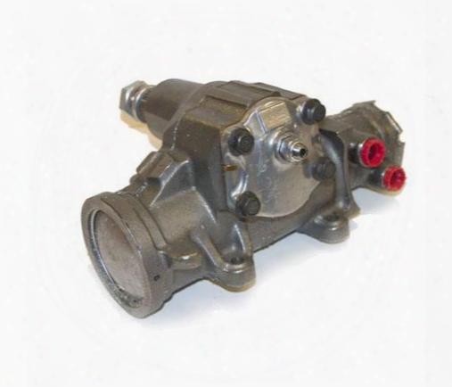 Crown Automotive Crown Automotive Power Steering Box - 52002085r 52002085r Steering Gear Box
