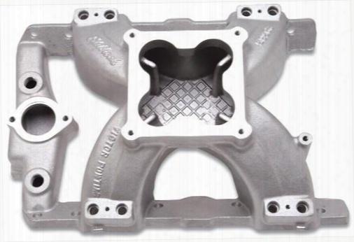 Edelbrock Edelbrock Super Victor Pontiac Efi Intake Manifold - 29565 29565 Intake Manifold