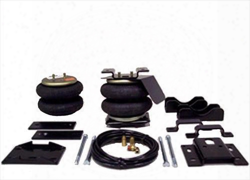 Hellwig Hellwig Air Spring Kit - 6216 6216 Suspension Load Leveling Kit