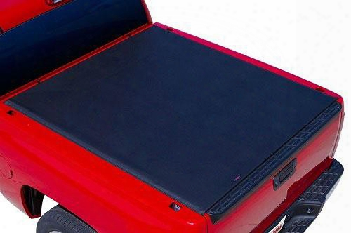 Access Cover Access Cover Vanish Soft Roll Up Tonneau Cover - 92319 92319 Tonneau Cover