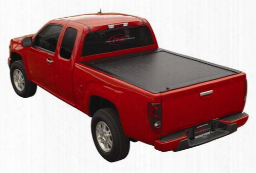 Pace Edwards Pace Edwards Jackrabbit Explorer Series Hard Retractable Tonneau Cover - Jei0601 Jei0601 Tonneau Cover