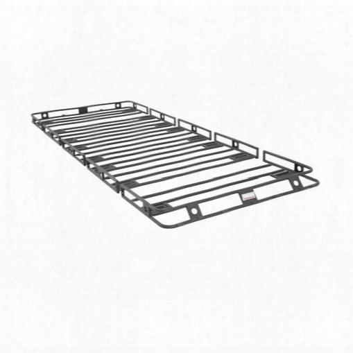 Smittybilt Smittybilt Defender Roof Rack - 50125hd 50125hd Roof Rack