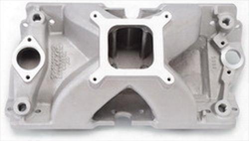 Edelbrock Edelbrock Victor 18 Deg High-port Intake Manifold (natural) - 2995 2995 Intake Manifold