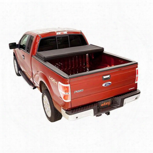 Extang Extang Solid Fold 2.0 Tool Box Hard Folding Tonneau Cover - 84790 84790 Tonneau Cover