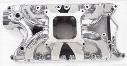 Edelbrock Edelbrock Victor Jr 351-W Intake Manifold (Polished) - 29801 29801 Intake Manifold