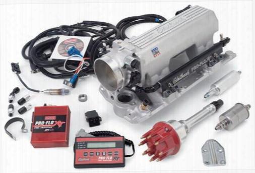 Edelbrock Edelbrock Pro-flo Xt Electronic Fuel Injection Kit - 3527 3527 Fuel Injection Kits