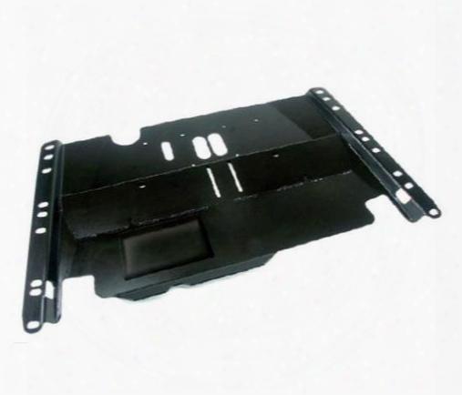 Teraflex Teraflex Belly Up Skid Plate For Hemi Conv Ersion (black) - 4648457 4648457 Skid Plates