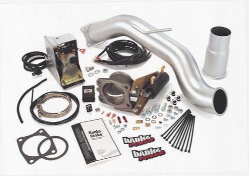 Banks Power Banks Power Brake Exhaust Brake - 55224 55224 Exhaust Brake