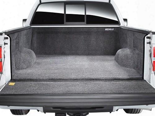 Bedrug Complete Truck Bed Liner Brq17sbk Truck Bed Liner